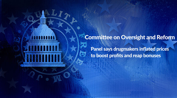 BMS/Celgene Called Out by House Oversight Committee on Drug Pricing of Revlemid