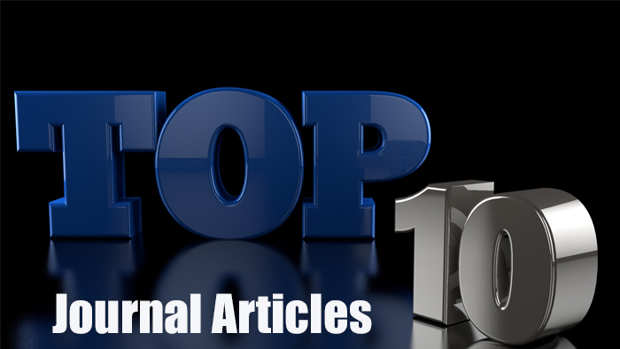 Top Myeloma Journal Articles for the Week of June 28, 2021